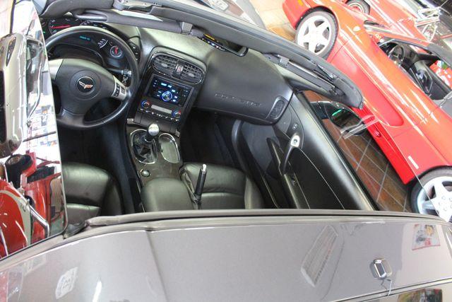 2009 Chevrolet Corvette w/1LT San Diego, California 36