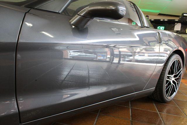 2009 Chevrolet Corvette w/1LT San Diego, California 41