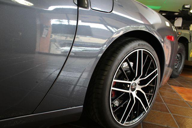 2009 Chevrolet Corvette w/1LT San Diego, California 42