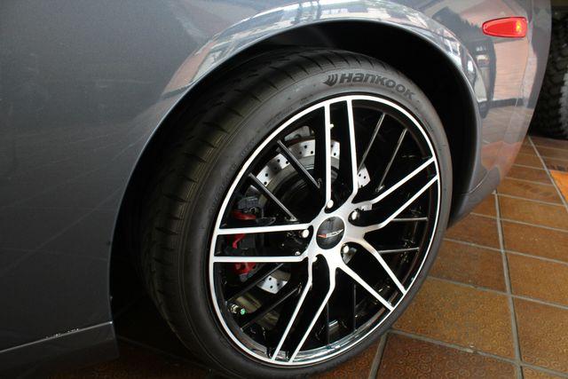 2009 Chevrolet Corvette w/1LT San Diego, California 44