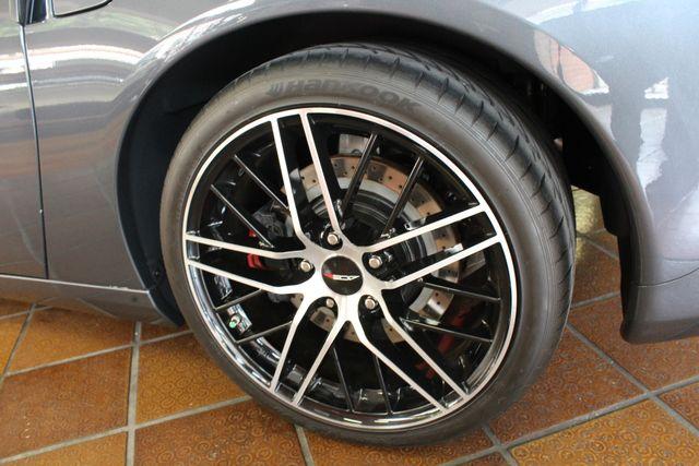 2009 Chevrolet Corvette w/1LT San Diego, California 48