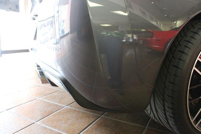 2009 Chevrolet Corvette w/1LT San Diego, California 49