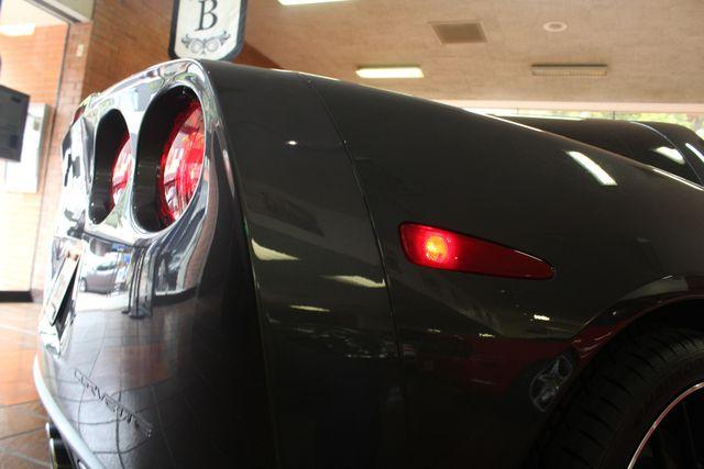 2009 Chevrolet Corvette w/1LT San Diego, California 50