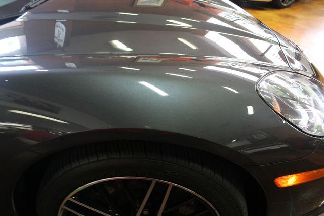 2009 Chevrolet Corvette w/1LT San Diego, California 55