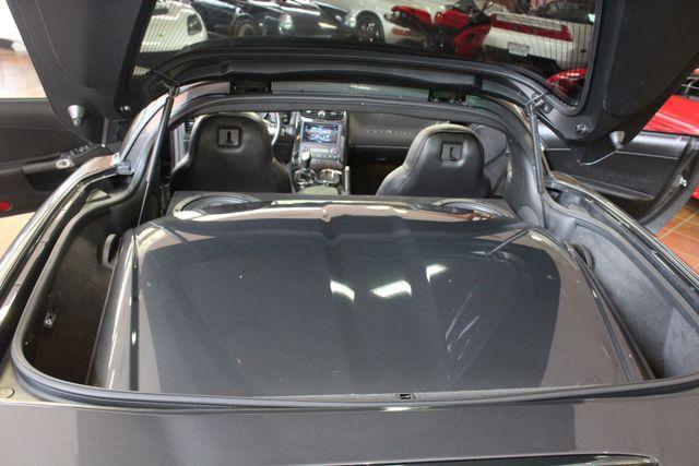 2009 Chevrolet Corvette w/1LT San Diego, California 59