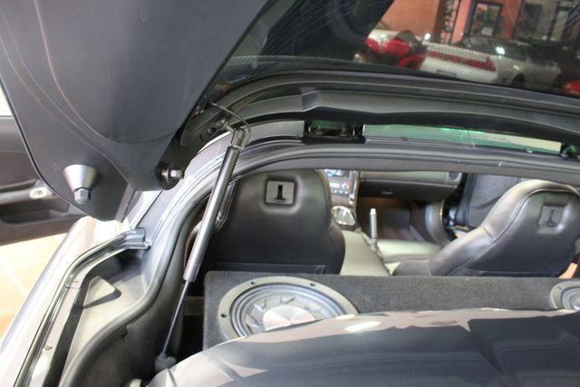 2009 Chevrolet Corvette w/1LT San Diego, California 82
