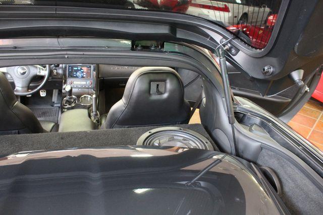2009 Chevrolet Corvette w/1LT San Diego, California 83