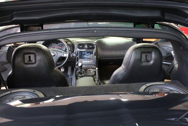 2009 Chevrolet Corvette w/1LT San Diego, California 86