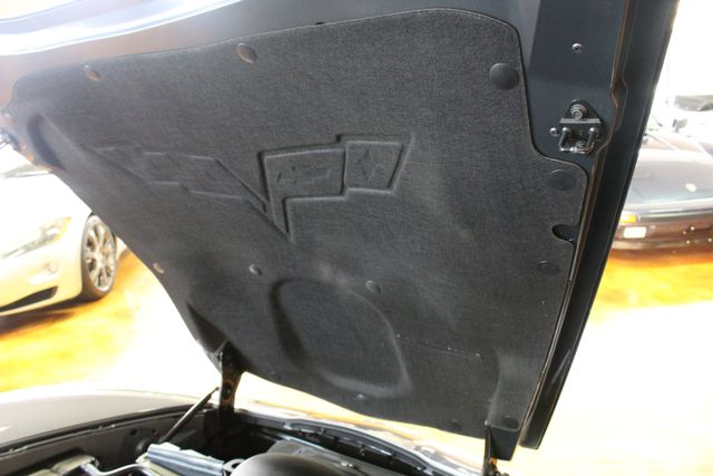 2009 Chevrolet Corvette w/1LT San Diego, California 88