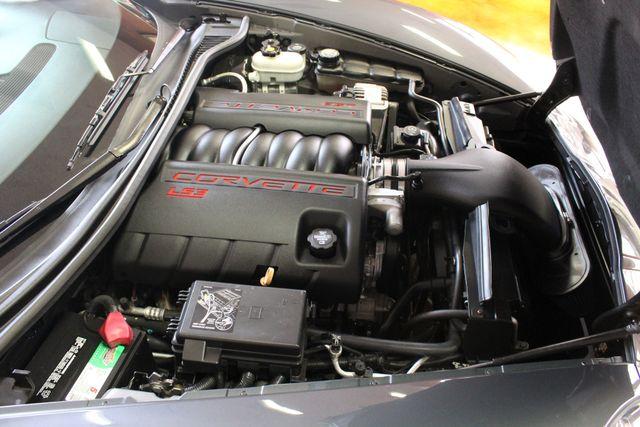2009 Chevrolet Corvette w/1LT San Diego, California 63