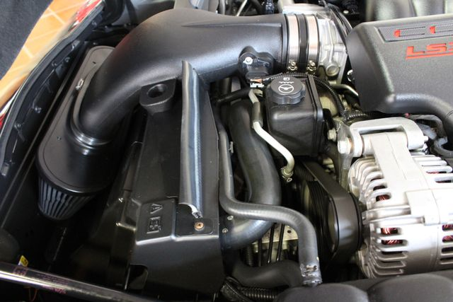 2009 Chevrolet Corvette w/1LT San Diego, California 93