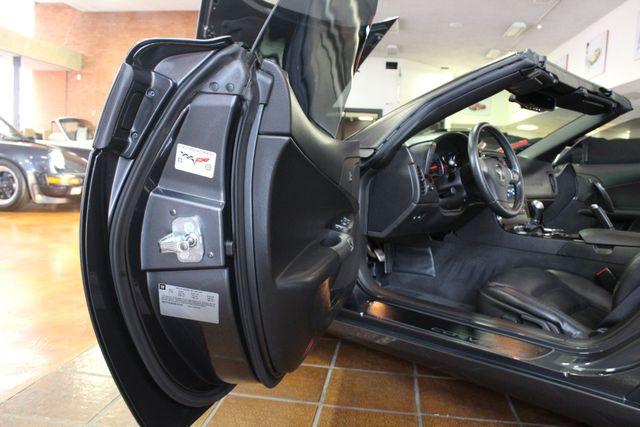 2009 Chevrolet Corvette w/1LT San Diego, California 100