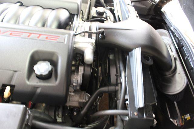2009 Chevrolet Corvette w/1LT San Diego, California 65