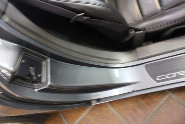 2009 Chevrolet Corvette w/1LT San Diego, California 119