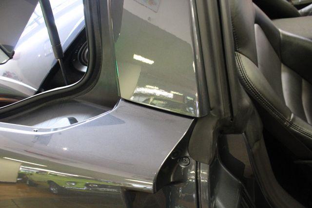 2009 Chevrolet Corvette w/1LT San Diego, California 121