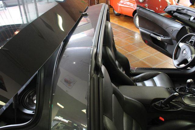 2009 Chevrolet Corvette w/1LT San Diego, California 122