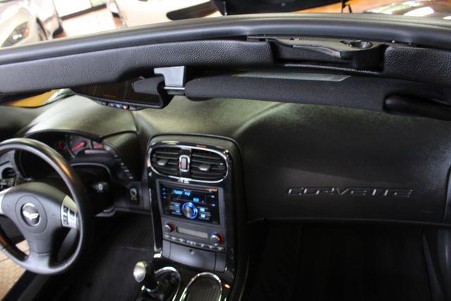 2009 Chevrolet Corvette w/1LT San Diego, California 123