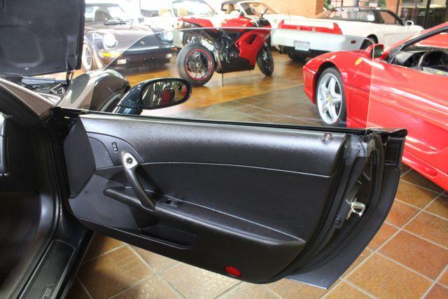 2009 Chevrolet Corvette w/1LT San Diego, California 128