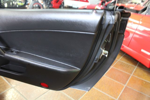 2009 Chevrolet Corvette w/1LT San Diego, California 130