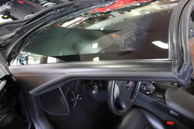 2009 Chevrolet Corvette w/1LT San Diego, California 110