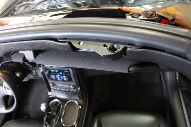 2009 Chevrolet Corvette w/1LT San Diego, California 113