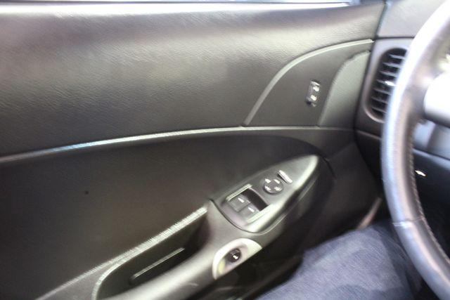 2009 Chevrolet Corvette w/1LT San Diego, California 143