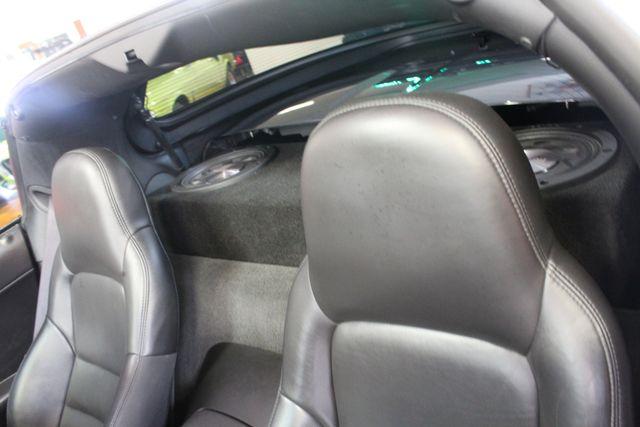 2009 Chevrolet Corvette w/1LT San Diego, California 159