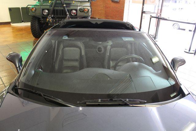 2009 Chevrolet Corvette w/1LT San Diego, California 173