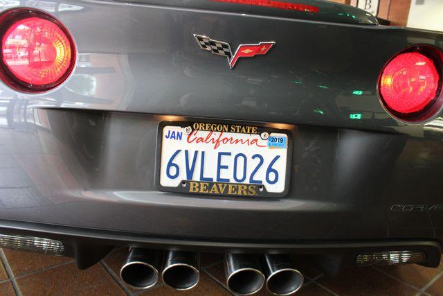 2009 Chevrolet Corvette w/1LT San Diego, California 183