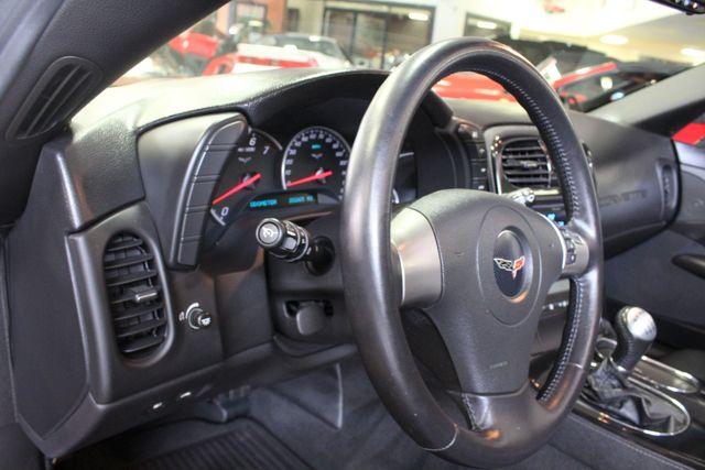 2009 Chevrolet Corvette w/1LT San Diego, California 152
