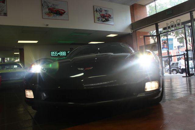 2009 Chevrolet Corvette w/1LT San Diego, California 188