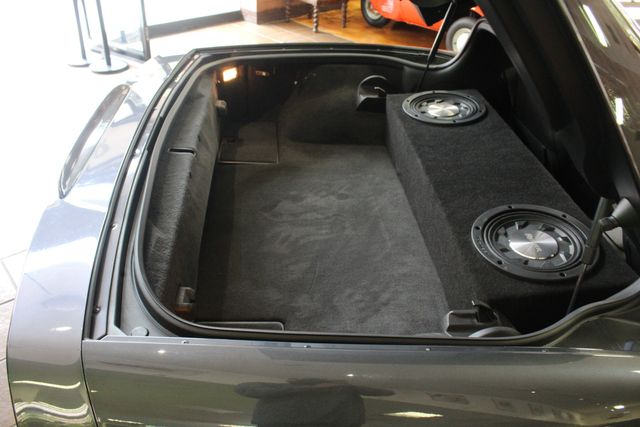 2009 Chevrolet Corvette w/1LT San Diego, California 202