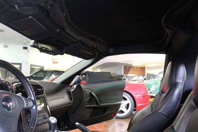 2009 Chevrolet Corvette w/1LT San Diego, California 207