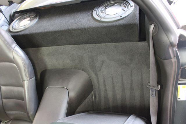 2009 Chevrolet Corvette w/1LT San Diego, California 191