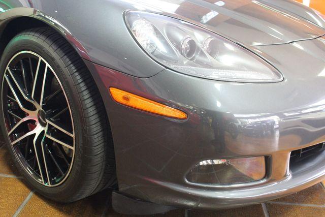 2009 Chevrolet Corvette w/1LT San Diego, California 229