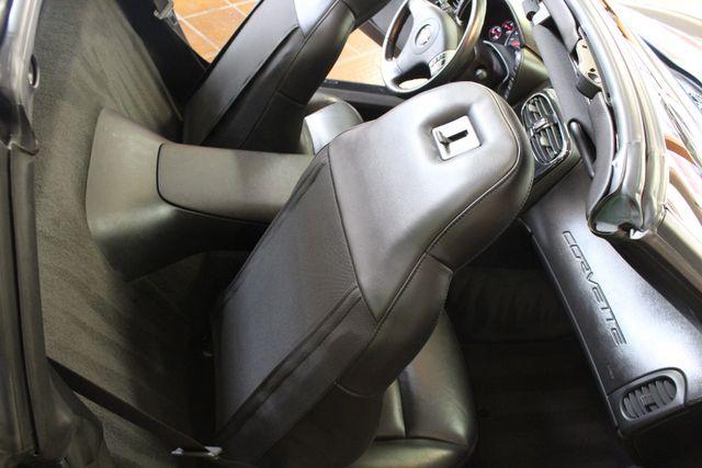 2009 Chevrolet Corvette w/1LT San Diego, California 193