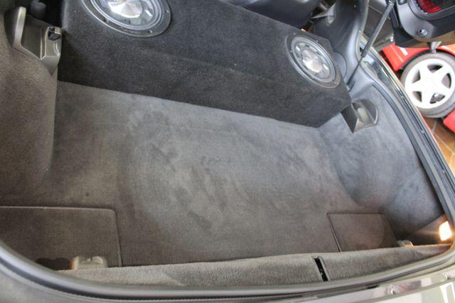 2009 Chevrolet Corvette w/1LT San Diego, California 196