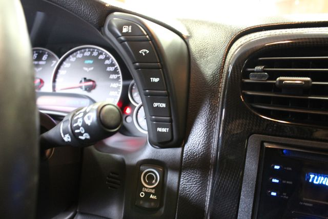 2009 Chevrolet Corvette w/1LT San Diego, California 241
