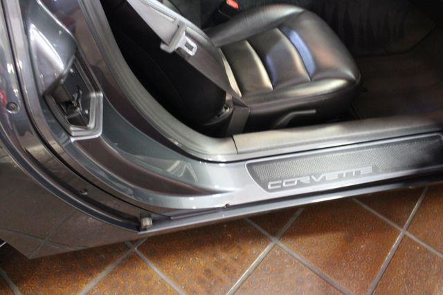 2009 Chevrolet Corvette w/1LT San Diego, California 248