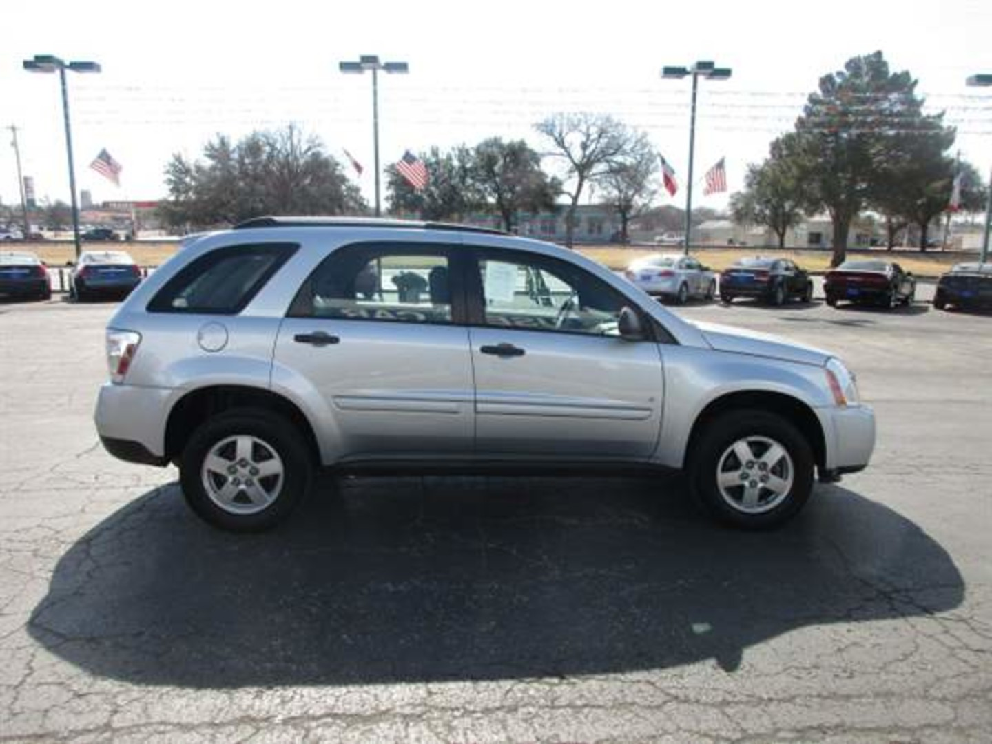 Abilene used cars sales for Randall motors san angelo