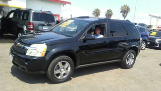 2009 Chevrolet Equinox LT w/2LT Imperial Beach, California