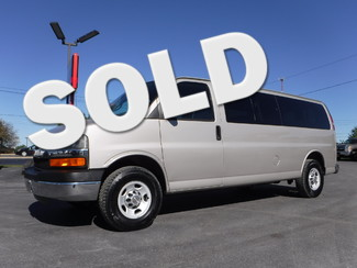 2009 Chevrolet Express 3500 in Ephrata PA