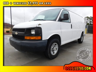 2009 Chevrolet Express Cargo Van  in Airport Motor Mile ( Metro Knoxville ), TN