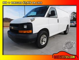 2009 Chevrolet Express Cargo Van  in ,, TN
