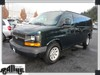 2009 Chevrolet Express Cargo Van 2WD *LOW MILES* Burlington, WA