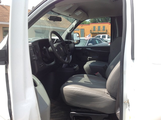 2009 Chevrolet Express Cargo Van   city NC  Palace Auto Sales   in Charlotte, NC