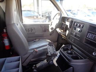 2009 Chevrolet Express Cargo Van Charlotte, North Carolina 10