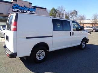 2009 Chevrolet Express Cargo Van Charlotte, North Carolina 3