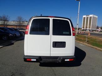 2009 Chevrolet Express Cargo Van Charlotte, North Carolina 4