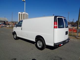 2009 Chevrolet Express Cargo Van Charlotte, North Carolina 5